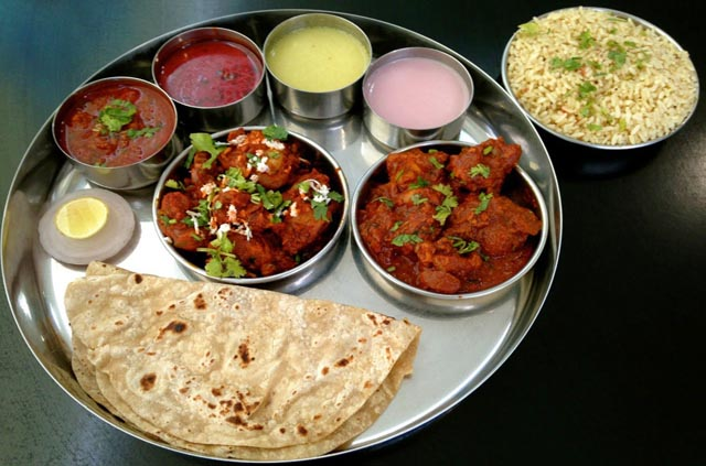 Non veg food in dapoli resorts